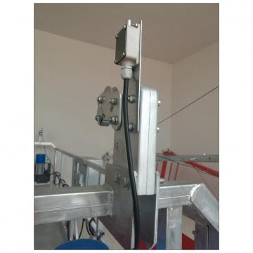 Temporary gondola LS30 anti-tilting type safety lock