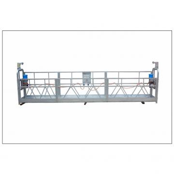 zlp800 suspended platform / cradle / gondola / swing stage / suspended scaffolding construction building for sale