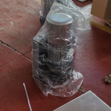 Construction gondola ZLP630 1.5kw LTD63 hoist motor for building